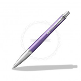 Długopis Parker Urban Premium Fioletowy CT [1931623]Długopis Parker Urban Premium Fioletowy CT...