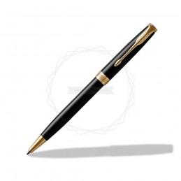 Długopis Parker Sonnet Czarna Laka GT [1931497]Długopis Parker Sonnet...
