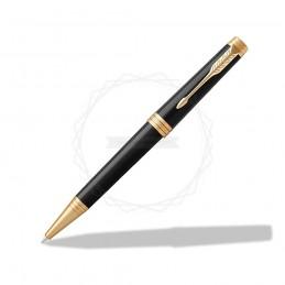 Długopis Parker Premier Black Lacquer GT [1931412]Długopis Parker Premier...