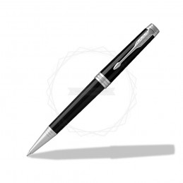 Długopis Parker Premier Black Lacquer CT [1931416]Długopis Parker Premier...