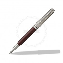Długopis Parker Premier Custom Crimson Red CT [1972065]Długopis Parker Premier...