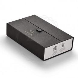 Długopis Parker Premier Luxury Black CT [1931404]
