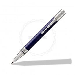 Długopis Parker Duofold Blue & Black CT [1947988]Długopis Parker Duofold...