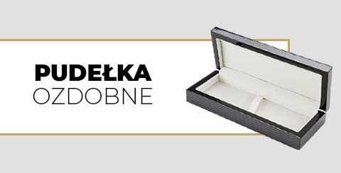 Eleganckie pudełka na pióra i długopisy | ParkerSklep.com